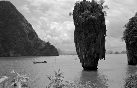 Escursione con June Bahtra a James Bond Island 5