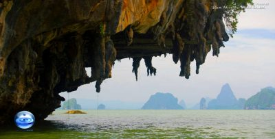 Tour a Phang Nga Bay e James Bond Island 5