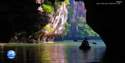 Tour a Phang Nga Bay e James Bond Island 6