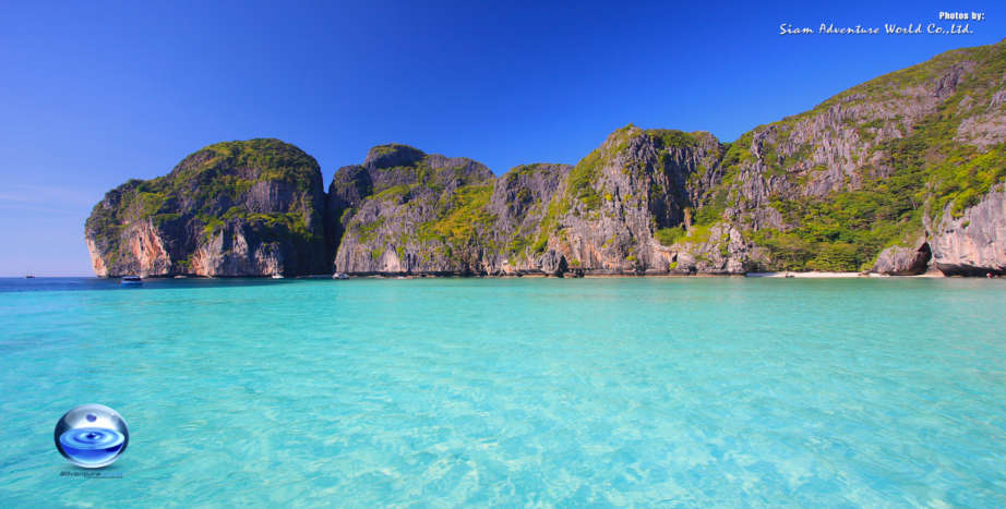 Escursione a Phi Phi Islands 1
