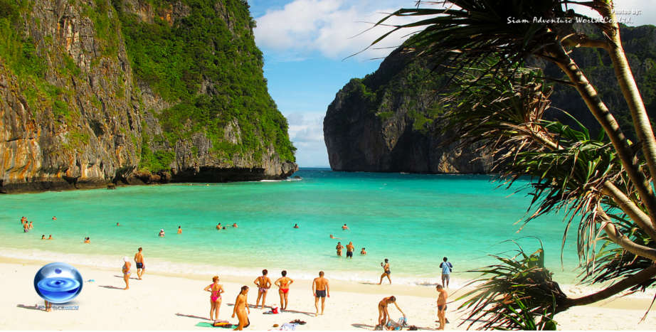 Escursione a Phi Phi Islands 2