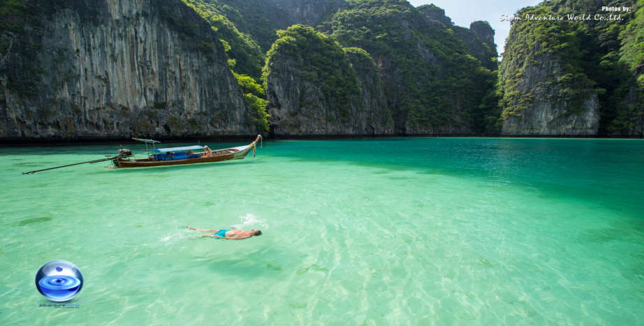 Escursione a Phi Phi Islands 5