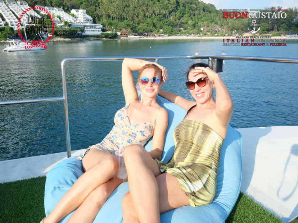 Sunset tour Phuket 16