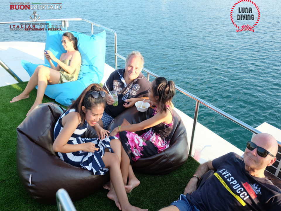 Sunset tour Phuket 20
