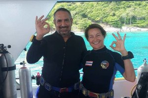 Crociere Diving Phuket