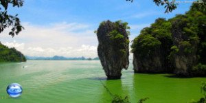 Tour James Bond Island