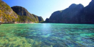 Tour Phi Phi Islands partenza 9 del mattino