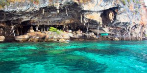 Tour Phi Phi Islands partenza X-Large